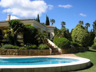 Bella Vista, Sotogrande Alto, Cadiz, Spain. - Sotogrande vacation rentals
