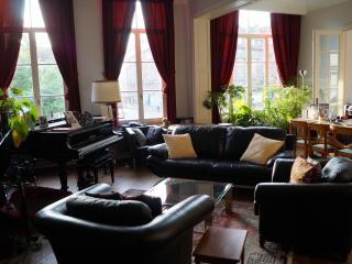 The Captaincy Guesthouse Brussels - Brussels vacation rentals