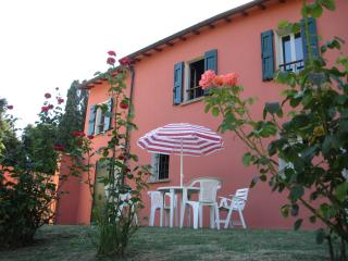 TENUTA OLMATELLO Quercia apartment - Faenza vacation rentals