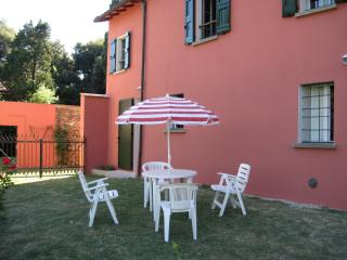 TENUTA OLMATELLO  Limonaia apartment - Faenza vacation rentals