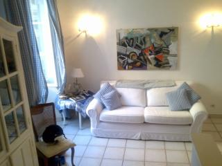 Rue Felix Faure 2 Bedroom Flat with WiFi, by the Beach and Palais du Festival - Cannes vacation rentals