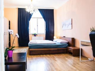 TWO 4-Bedroom Apartments Prague 1 - Prague vacation rentals