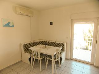 Functional Apartment with Balcony ADAM 3.1 - Novalja vacation rentals