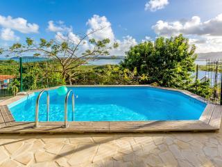 Villa Magnifique Vue Mer et Piscine - Le Robert vacation rentals