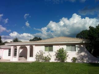 Large House in Downtown - Fort Myers vacation rentals