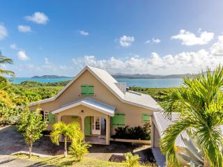 Villa Magnifique Vue Mer et Piscine - Martinique vacation rentals