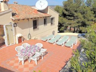 Villa Cezanne - Moraira vacation rentals