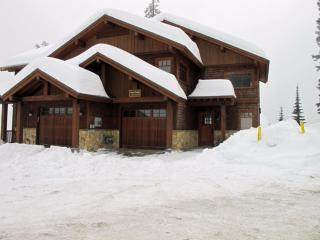 Rockridge376 RKRDG376 - Big White vacation rentals