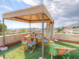 Villa Eden - One bedroom - Formia Italy - Formia vacation rentals