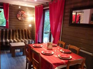 Nice House with Internet Access and Dishwasher - Champagny-en-Vanoise vacation rentals