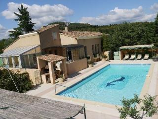 Romantic 1 bedroom Gite in Gargas - Gargas vacation rentals