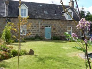Aberlour Cottage - Classic Highland Village Home - Aberlour vacation rentals
