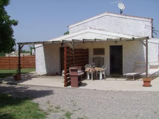 Studio Cottage Caruba WIFI 400m from the sea - Alghero vacation rentals