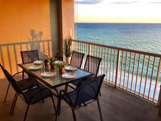 Grand Panama, 20th floor, Sleeps 10, Gulf front - Panama City Beach vacation rentals