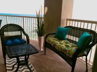 Grand Panama, Extended balcony, Sleeps 10 - Panama City Beach vacation rentals
