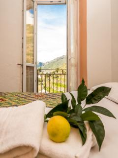 1 bedroom Apartment with Television in Manarola - Manarola vacation rentals