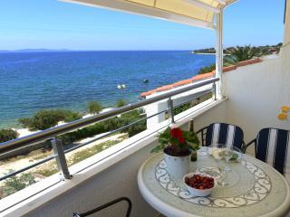 Apartment for 4, Villa Katarina Petrčane, Croatia - Petrcane vacation rentals