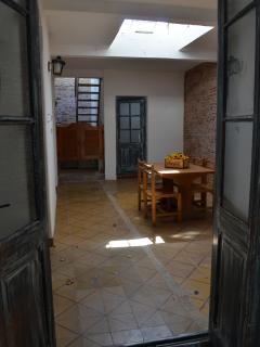 Little&Cozy home/apt in the center - Colonia del Sacramento vacation rentals