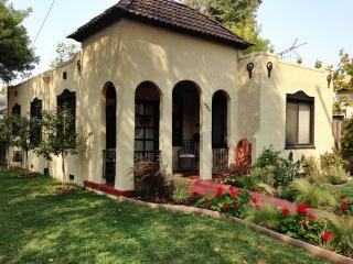 La Casita ~ Spanish Bungalow with Hot Tub! - Napa vacation rentals