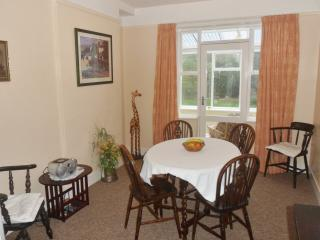 3 bedroom House with Outdoor Dining Area in Birchington - Birchington vacation rentals