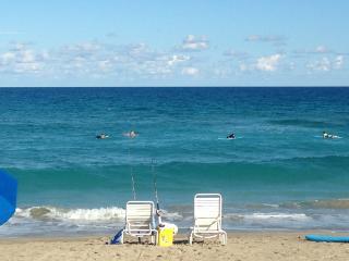 Hutchinson Island Inlet Village End Unit - Florida Central Atlantic Coast vacation rentals