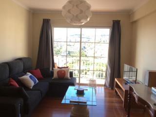 HOLIDAY RENTAL T3 FUNCHAL, MADEIRA, ACCOMMODATES 6 - Funchal vacation rentals