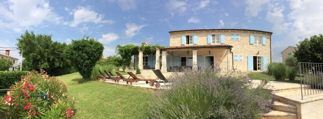 4 bedroom House with Deck in Buzet - Buzet vacation rentals