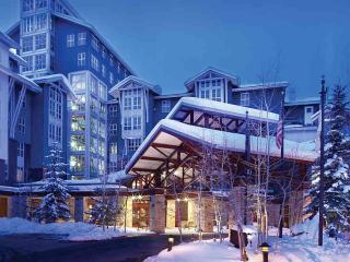 Marriott Mountainside Villa at 50% Off! - Park City vacation rentals