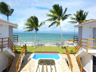 Comfortable Condo with Deck and Internet Access - Itamaraca vacation rentals