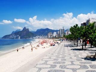 Ipanema beach, Metro, Parking and Wi-Fi - Rio de Janeiro vacation rentals