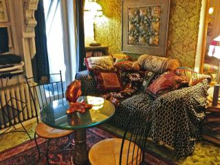 Bohemian Artist's Hideaway - Gloucester vacation rentals