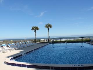 Sanddollar III, 103, Ocean Front Ground Floor Unit - Florida North Atlantic Coast vacation rentals