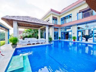 5 bedrooms ricefield villa vlg1 - Canggu vacation rentals