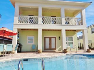 Brand New 7B/6B! Private Pool, Free golf cart. - Destin vacation rentals