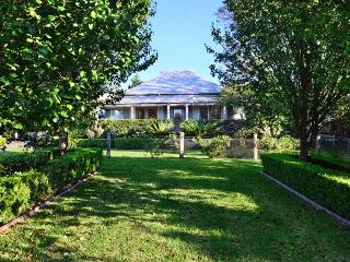 Jerrymara Farm - Country Luxury by the Sea - Gerringong vacation rentals