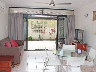 91 Eyre St  - Ground Floor - Townsville vacation rentals