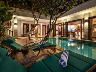 VILLA SIAM - FAMILY VILLA IN HEART OF SEMINYAK - Bali vacation rentals