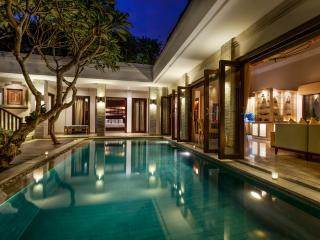 VILLA SIAM - FAMILY VILLA IN HEART OF SEMINYAK - Bali vacation rentals