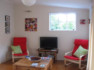 Studio 531 Accommodation and Pottery - The Coromandel vacation rentals