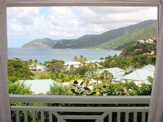Vista do Mar - Tortola vacation rentals