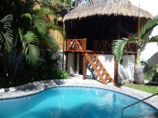 KUTA VILLA - 5 bedrooms - Breakfast daily - rum - Kuta vacation rentals
