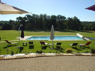 Perfect Gite with Internet Access and Central Heating - La Coquille vacation rentals