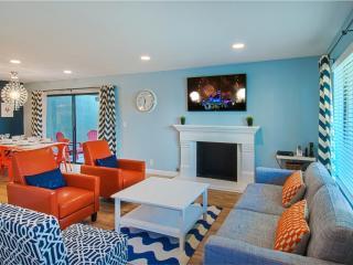 Suite Escapes 6! Walk to Disney/Conv Ctr! Pool! - Anaheim vacation rentals