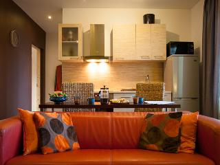 Beautiful Condo with Internet Access and Dishwasher - Tallinn vacation rentals