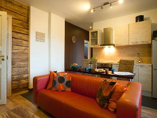 Baltic Boutique Apartments 3 - Tallinn vacation rentals