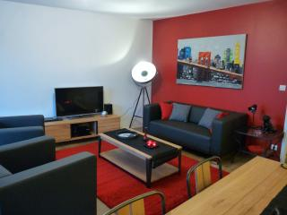 Lovely 2 bedroom Condo in Rennes - Rennes vacation rentals
