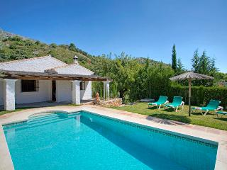 Villa Rocabella 2B with Private Pool - El Chorro vacation rentals