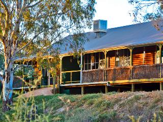 A Riverside Treehouse - Mildura vacation rentals