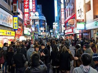 5 MIN WALK TO SHIBUYA, HEART OF TOKYO! - Shibuya vacation rentals