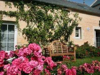 Comfortable Condo with Internet Access and Television - Saint Pierre du Mont vacation rentals